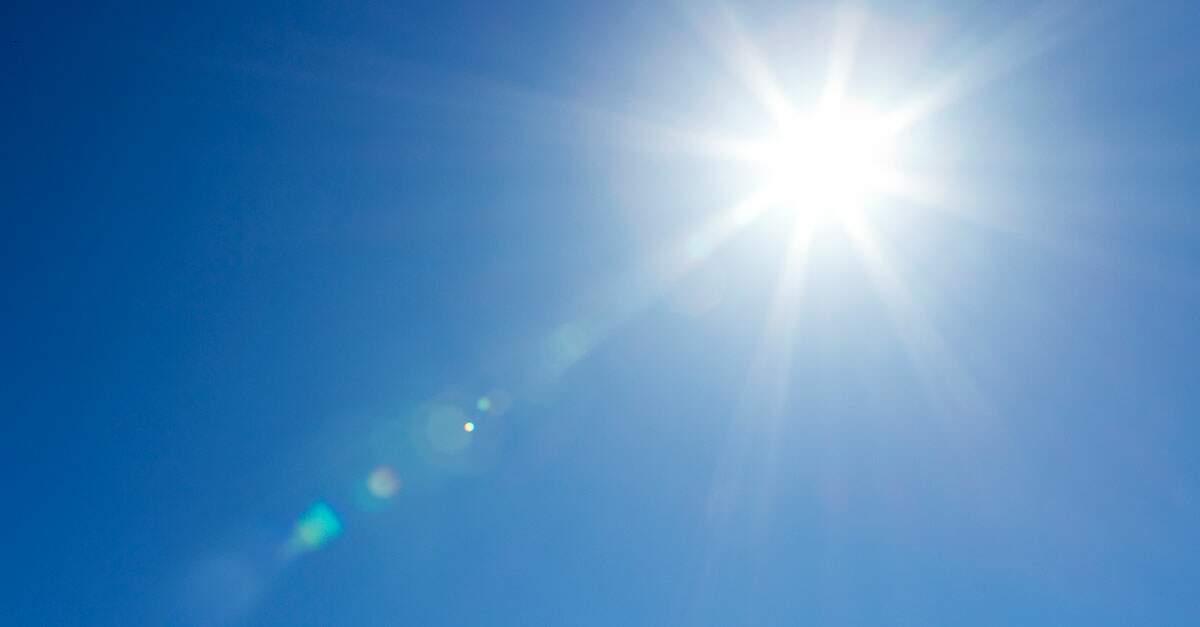 Como se proteger dos raios UV nocivos do sol