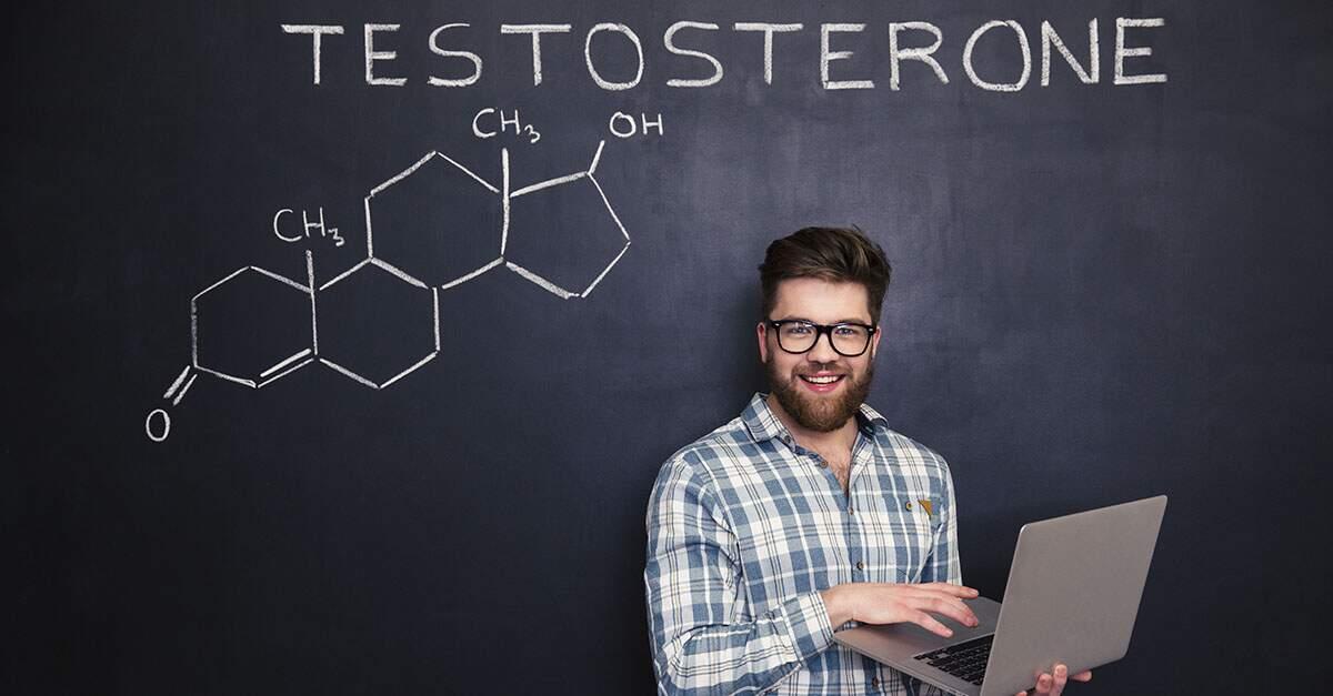 testosterona, diabetes, câncer de mama, câncer de próstata
