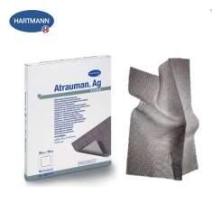 Curativo ATRAUMAN AG 10X20 CM 10 Unidades - Hartmann
