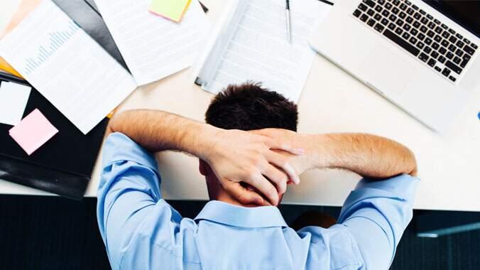 Workaholic (Vício em Trabalho)