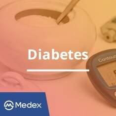 Acompanhamento Digital Nutricional e Físico - Medex - Diabetes - Pacote Anual
