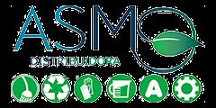 Marca ASM Distribuidora