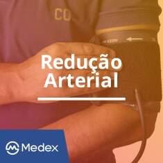 Acompanhamento Digital Nutricional e Físico - Medex - Redução Arterial - Pacote Anual